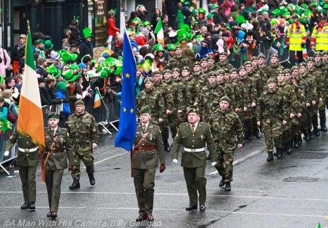 St Patricks Day Festival Parade 2013 (2)