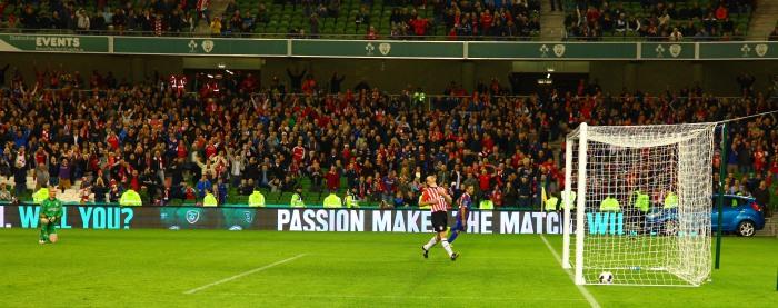 FAI Cup 2014 St Pats v Derry (100)-2