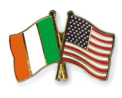 Irish American or American Irish?