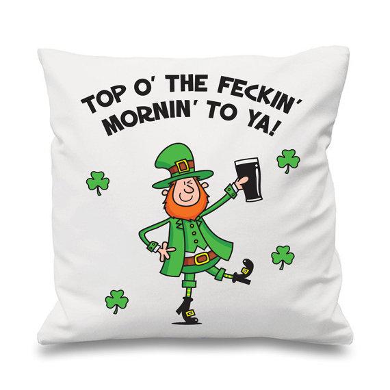 A Little Irish Fun St Pats To Spartans