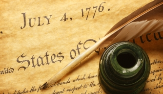 July 4th 1776 – Independence Day
